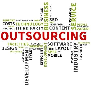 offshore outsourcing and its economic impact To a large extent, the issue of offshore outsourcing involves the same fundamental questions addressed by economists for more than two centuries concerning the impact of international influences on the domestic economy.